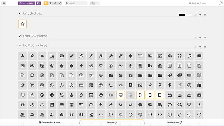 icomoon-icon-erstellen-ideesign-koeln-iconauswahl