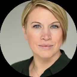 Rechtsanwältin Christine Andrae