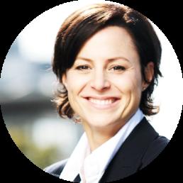 Rechtsanwältin Nina Hiddemann