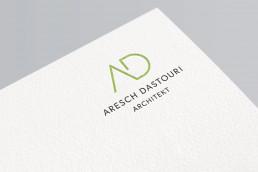 Logo Aresch Dastouri Köln